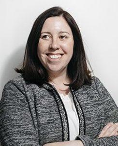 Sarah Galbally